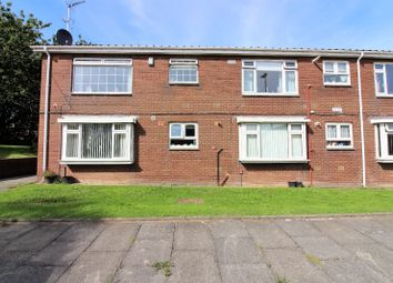 Thumbnail 3 bed flat for sale in Kincraig Place, Bispham
