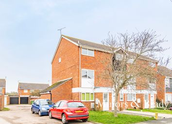 Thumbnail 2 bed flat to rent in Hastings Way, Sutton, Norfolk