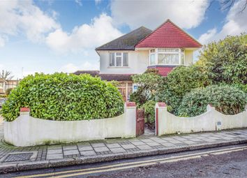 4 bed detached house for sale in London Road, Stanmore, Middlesex HA7