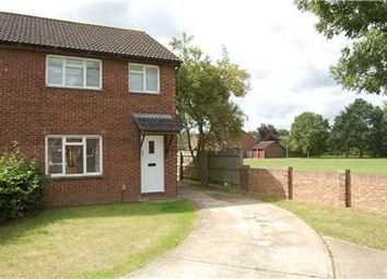 Thumbnail 3 bed semi-detached house to rent in Carse Close, Abingdon, Oxfordshire
