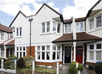 Thumbnail 5 bed terraced house for sale in Pickwick Road, London