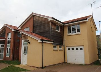 Thumbnail 4 bed detached house for sale in Grahame Place, Dunbar
