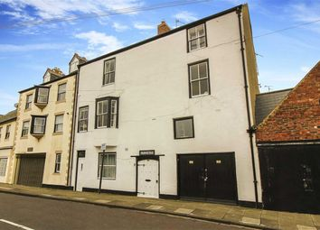 Thumbnail 1 bed flat for sale in St Oswins Mews, Tynemouth, Tyne And Wear