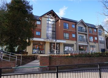 Thumbnail 2 bed property for sale in Little Park, Southam
