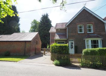 Thumbnail 4 bed property for sale in Steep Marsh, Petersfield