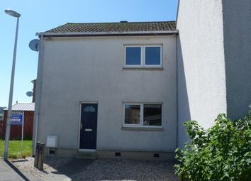 Thumbnail 2 bed flat to rent in 6 Shearer Avenue, Buckie