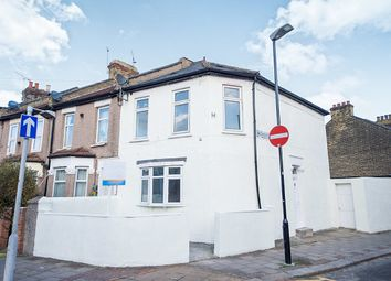 Thumbnail 3 bed terraced house for sale in London Road, London