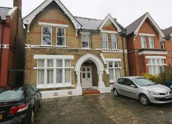 Thumbnail 2 bed flat to rent in Woodville Road, Ealing, London.