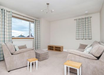 Thumbnail 2 bed flat to rent in Silverknowes View, Edinburgh