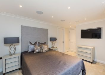 Thumbnail 1 bedroom flat to rent in Park Walk, London
