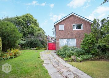 Thumbnail 3 bedroom detached house for sale in Old Quarry Lane, Egerton, Bolton