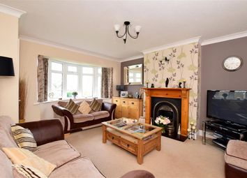 Thumbnail 3 bed end terrace house for sale in Jeffreys Way, Uckfield, East Sussex