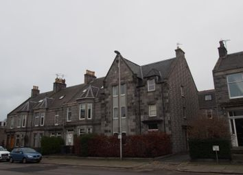 Thumbnail 3 bed flat to rent in Westburn Road, Aberdeen