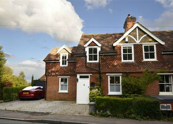 4 bed semi-detached house for sale in Chevening Road, Sundridge, Sevenoaks, Kent TN14