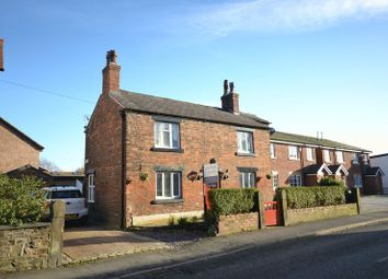 Thumbnail 3 bed detached house for sale in Station Road, Croston, Leyland