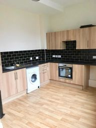 Thumbnail 2 bed flat to rent in North Street, Keighley