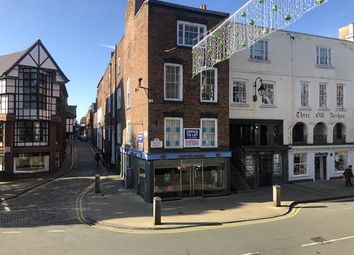 Thumbnail Office to let in White Friars - Top Floor Office, White Friars, Chester