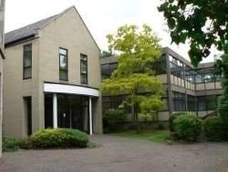Serviced office to let in Norfolk Park Road, Sheffield S2