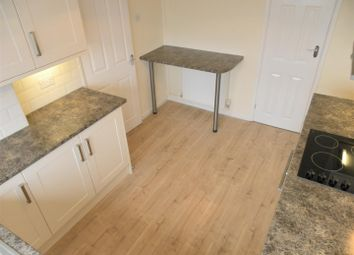 Thumbnail 3 bed terraced house to rent in Hywel Road, Haverfordwest