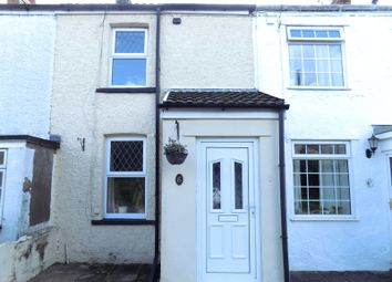 Thumbnail 2 bed terraced house for sale in Porset Row, Caerphilly
