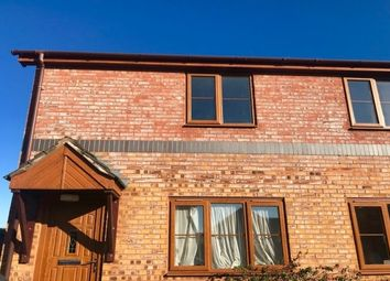 Thumbnail 2 bed semi-detached house to rent in Acland Park, Feniton, Honiton
