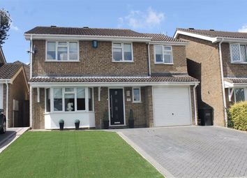 The Russets, Meopham, Gravesend DA13. 5 bed detached house