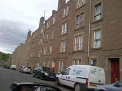 Thumbnail 1 bed flat to rent in 11 Pitfour Street, Dundee