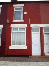 Thumbnail 2 bedroom terraced house for sale in Grafton Street, Dingle, Liverpool, Merseyside