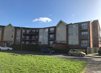 Thumbnail 2 bedroom flat to rent in Desborough Crescent, Oxford