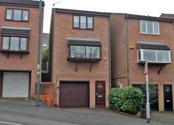 Thumbnail 2 bedroom detached house for sale in Mapperley Rise, Mapperley, Nottingham
