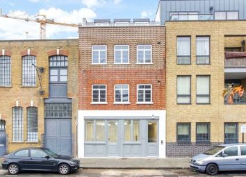 Thumbnail Business park for sale in Hertford Road, Islington