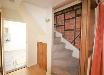 Thumbnail 1 bed end terrace house to rent in East Wonford Hill, Exeter