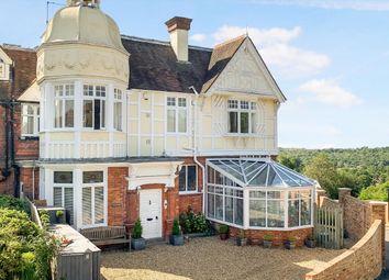 Wybourne Rise, Tunbridge Wells, Kent TN2. 6 bed semi-detached house for sale