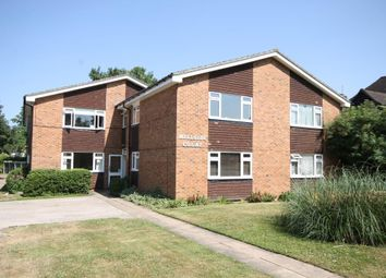 Thumbnail 1 bedroom flat to rent in Millside Court, Church Road, Bookham, Leatherhead