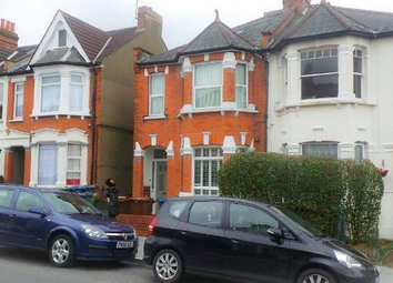 Thumbnail 2 bed flat to rent in Vaughan Road, London