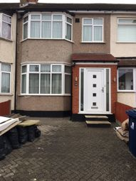 Thumbnail 2 bed terraced house to rent in Westbury Avenue, Southall