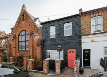Thumbnail Flat for sale in Wellfield Road, London