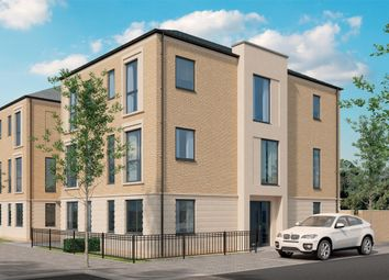 Thumbnail 4 bed property for sale in The Litton, Bramble Way, Combe Down, Bath, Somerset