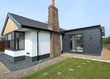 Thumbnail 4 bed detached house for sale in Keddington Road, Louth