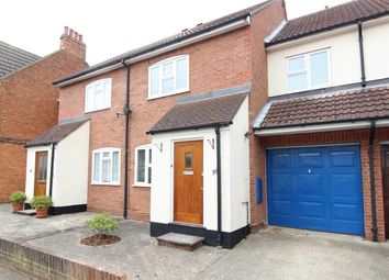 Thumbnail 3 bed terraced house to rent in Oakleigh Park Drive, Leigh-On-Sea