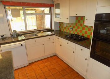 Thumbnail 4 bedroom bungalow to rent in Cooperfield Avenue, Hillingdon, Middlesex