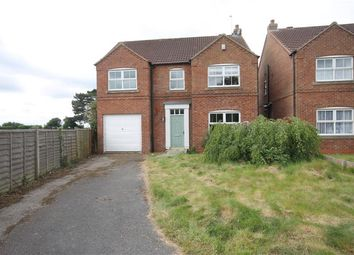 4 bed detached house for sale in Bellerby Way, Pocklington, York YO42