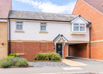 Thumbnail 2 bed terraced house for sale in Erlensee Way, Biggleswade