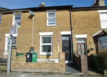 Thumbnail 3 bed terraced house to rent in Langley Road, Watford, Herts
