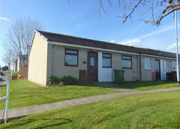 Thumbnail 2 bed bungalow for sale in Valley Crescent, Wrenthorpe, Wakefield, West Yorkshire