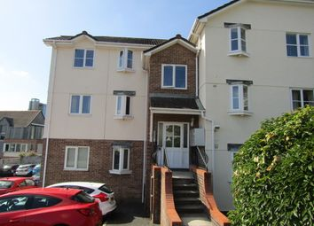 Thumbnail 2 bed flat to rent in White Friars Lane, St Judes, Plymouth
