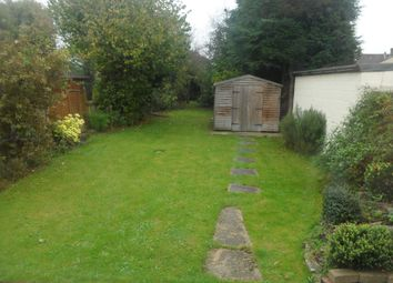 Thumbnail 3 bed end terrace house to rent in Balmoral Road, Enfield