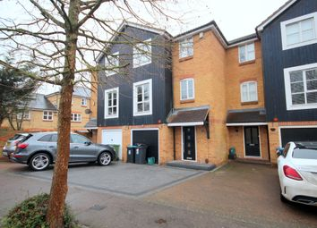 Thumbnail 4 bed town house for sale in Imperial Way, Hemel Hempstead