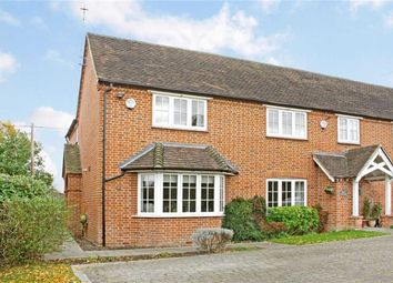 Thumbnail 2 bed semi-detached house for sale in Maidenhead Road, Cookham, Berkshire