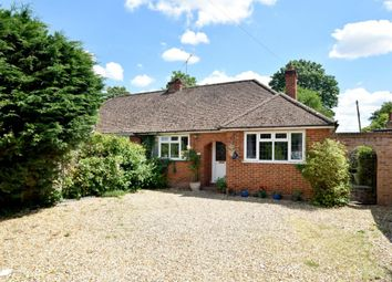 Thumbnail 4 bedroom bungalow for sale in Priestwood, Bracknell